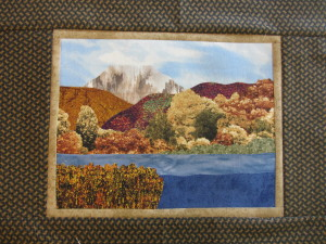 Quilt Patch Retreat - Mini Landscape #3