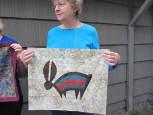 Rabbit Totem