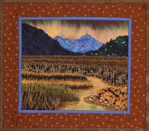 Yellowstone Borealis
