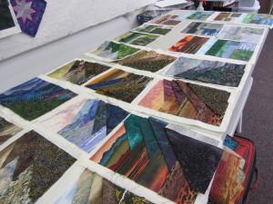 Landscape kits