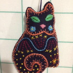 Cindi's Cat #1