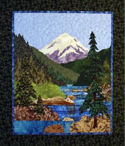 Quilts Gallery Helene Knott